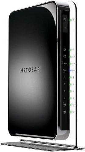 Netgear N900