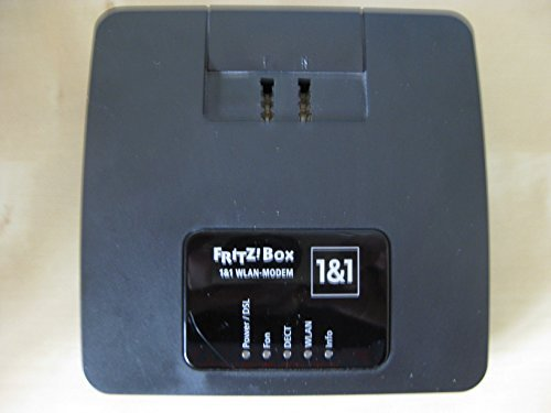Fritz!Box 7312 - Produktbild