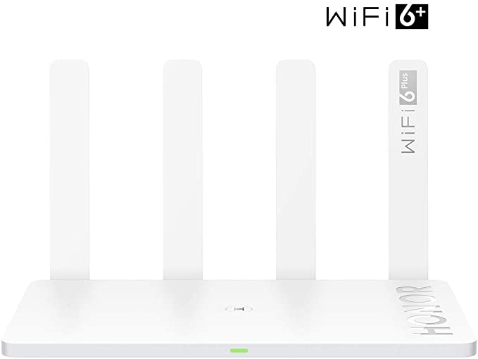 Honor Router 3 White-Produktbild